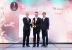 Centara palkittiin Best Meetings & Conventions Hotel -palkinnolla viidennen vuoden ajan peräkkäin