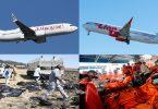 Адвокатът 737 MAX изисква документи от Boeing и FAA