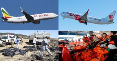 Právník 737 MAX požaduje dokumenty od Boeingu a FAA