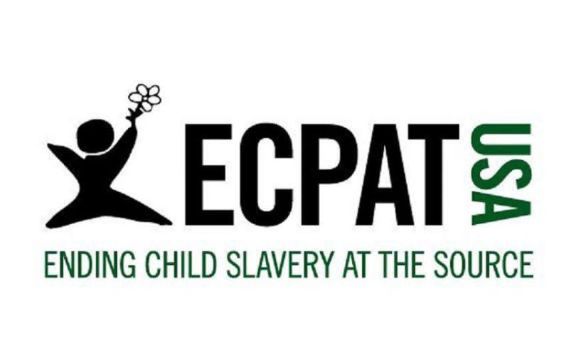 ECPAT-USA's benchmarking-rapport: Rejsebrancheens kamp mod menneskehandel