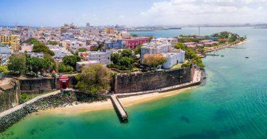 Ο σεισμός του Πουέρτο Ρίκο μόλις καταγράφηκε