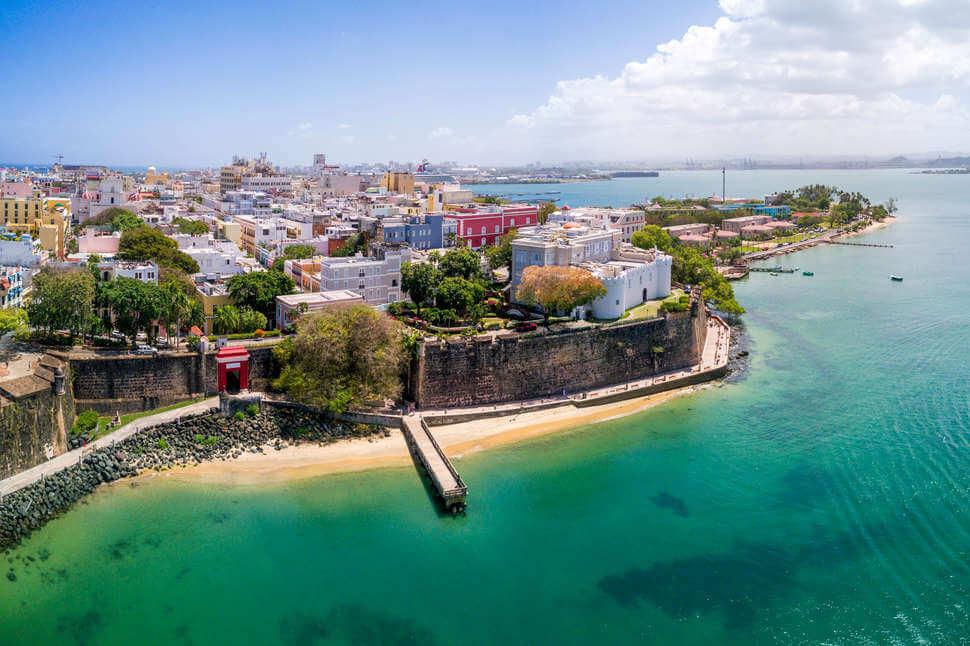Ierdbeving yn Puerto Rico krekt opnommen