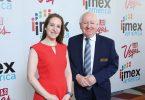 IMEX America uzavírá další maximum: katalyzátor změn a pokroku v průmyslu