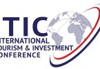 Ang International Tourism Investment Conference (ITIC) maglansad sa London