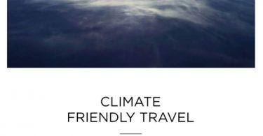 STRONG Universal Network (SUNx) požaduje zvýšenou reakci na změnu klimatu ze strany Travel & Tourism