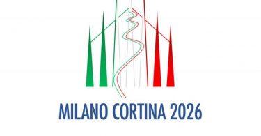 Zimske olimpijske igre 2026: Ciao, Italija