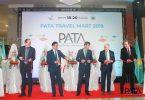 PATA Travel Mart: Казахстан улс 1,200 төлөөлөгч хүлээн авч уулзлаа