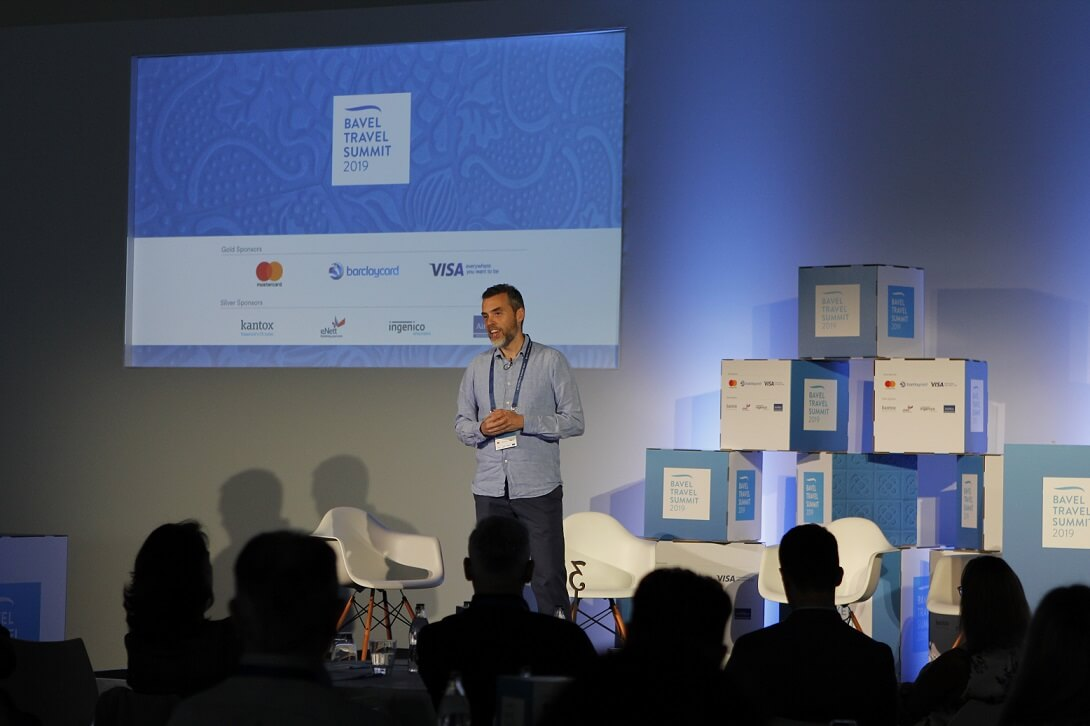 Voxel Group and Kantox partner to enhance B2B payment experience for travel industry