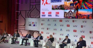 Oculto: el importante papel de Crimea en la Asamblea General de la OMT