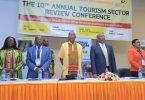 Turismo de gorilas em Uganda: essencial para o crescimento