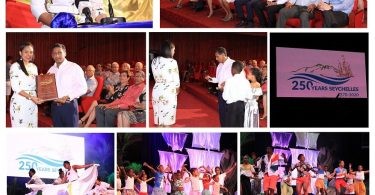 Celebrations to mark 250 years of Seychelles officially launched