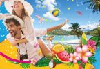 Seychellit julistaa matkailufestivaalin 2019
