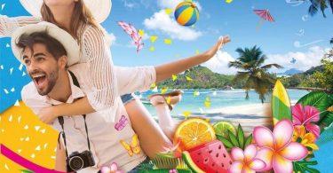 सेशेल्स ने पर्यटन महोत्सव 2019 की घोषणा की
