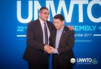 UNWTO با شدت به دکتر طالب رفایی ، دبیرکل سابق حمله کرد