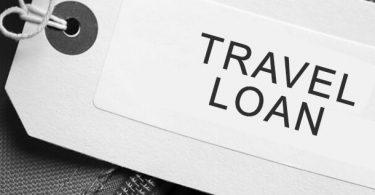 आराम की चेतना यात्रा के लिए ऋण अनुप्रयोगों में वृद्धि करती है