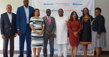 Destination Africa von Wakanow.com in Kenia tritt dem African Tourism Board bei