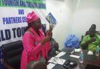 Како Сиера Леоне го слави Светскиот ден на турнеите