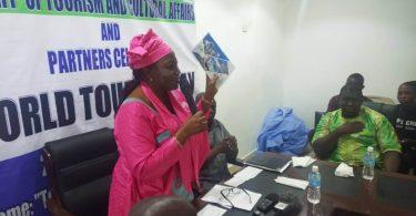 Fomba fankalazana an'i Sierra Leone manerantany Daygy mpizahatany
