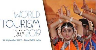 विश्व पर्यटन संगठन इस वर्ष WTD का निरीक्षण करने के लिए भारत का चयन करता है