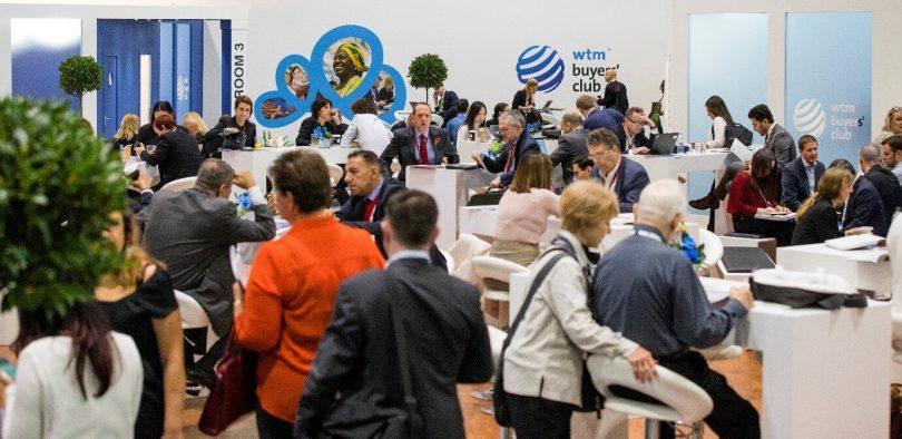 WTM London byder kun de bedste globale rejsekøbere velkommen til at deltage i 40. udgave