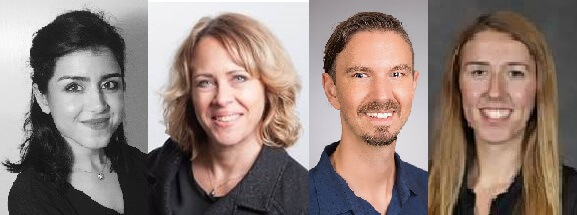 VisitBritain announces four new US appointments