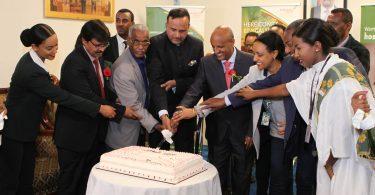 Ethiopian Airlines přidává Bengaluru do své indické sítě