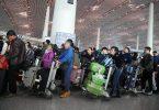 12.8 միլիոն ուղևորություն. Չինաստանը հայտնում է ռեկորդային օդային ճանապարհորդությունը Ազգային օրվա արձակուրդի ընթացքում