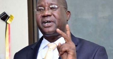 """Uganda znovu zavádí zákon """"Zabijte gaye"""""""