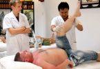 """Руските туристи се стичат в китайските """"източни Хавай"""" за акупунктура и масаж"""