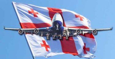 Perdana Menteri Georgia menyokong penyambungan semula penerbangan langsung antara Georgia dan Rusia