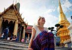 المنافسة ، الحمام القوي يتسبب في انخفاض السياحة الأوروبية إلى تايلاند