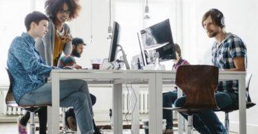 Travel a surprisingly popular motivates millennials work