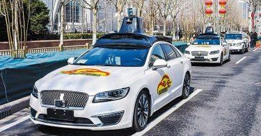 Jak získat řidičský průkaz pro osobní automobily s vlastním řízením?