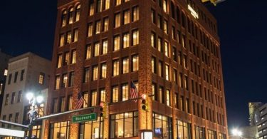 Το Shinola Hotel ανακοινώνει νέο Γενικό Διευθυντή