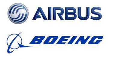 Barclays. Airbus- ի անմիջական ապագան Boeing- ից ավելի «պայծառ» է թվում