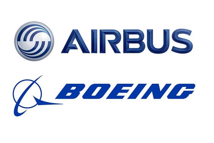 Barclays: O futuro imediato da Airbus parece 'mais brilhante' do que o da Boeing