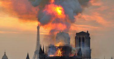 Notre Dame: 350,000 104 ljudi daje XNUMX milijuna eura za obnovu srednjovjekovne katedrale