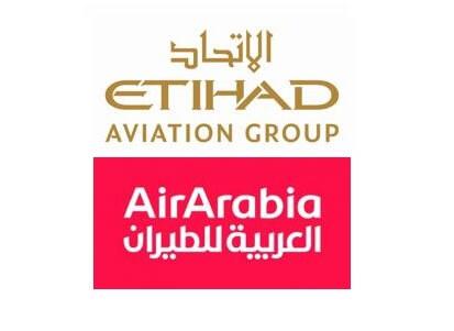 Etihad и Air Arabia ще пуснат първата нискотарифна авиокомпания в Абу Даби