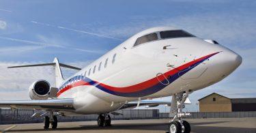 Luxaviation UK добавя Bombardier Global 6000 към своя лондонски флот в Лутън