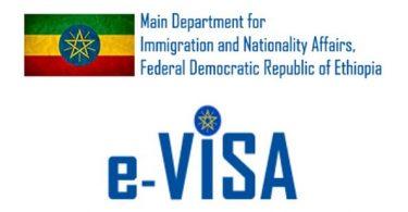 200 besøgende fra 217 lande: Etiopisk turisme stiger med e-visum