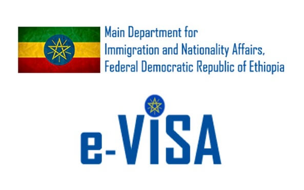 200 Besucher aus 217 Ländern: Der äthiopische Tourismus steigt mit einem E-Visum an