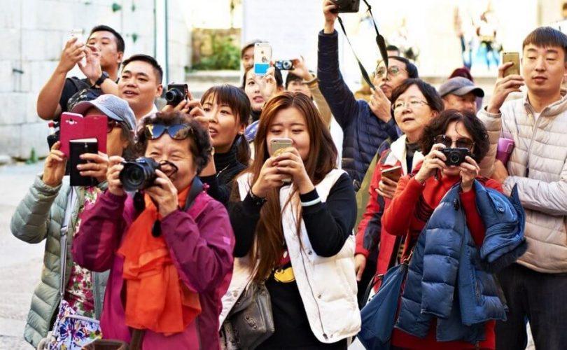 एशिया सबसे बड़ा पर्यटन विकास बाजार बना हुआ है