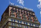 Marriott to turn W New York-Union Square into brand's new flagship in North America