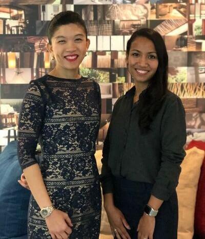 Sala Hospitality Group назначава две висши жени от Азия