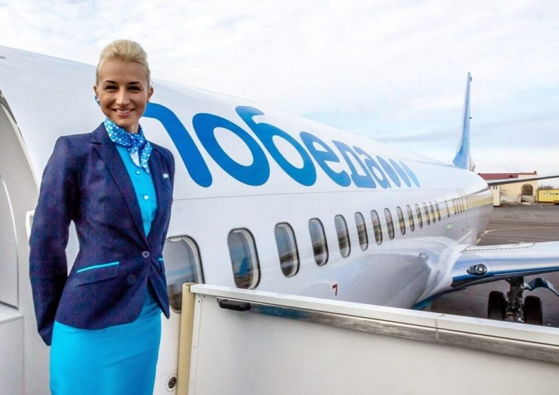Russian budget airline Pobeda raises fares on international routes