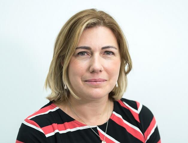 Maltan matkailuvirasto nimittää Tolene Van der Merwen uudeksi johtajaksi Isossa-Britanniassa ja Irlannissa