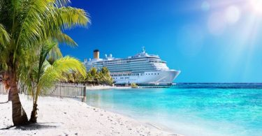 Royal Caribbean: Caribbean cruise tourism will grow by 50% by 2030