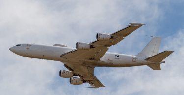Թռչնի գործադուլը տապալեց ԱՄՆ ռազմածովային ուժերի «դատաստանի օրվա» ինքնաթիռը