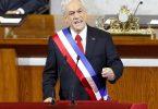 Chili mengumumkan keadaan darurat saat Santiago meletus dalam kerusuhan