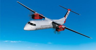 Air Tanzania places first firm order with De Havilland for Dash 8-400 aircraft